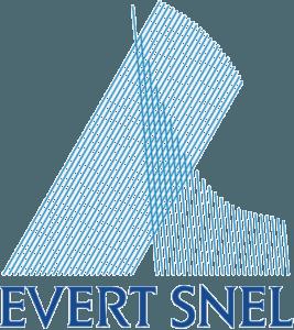 Evert Snel partner Uitgast